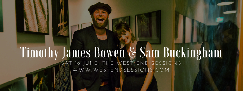 West End Sessions
